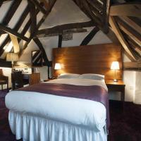 The Royal Hop Pole Wetherspoon, hotel in Tewkesbury