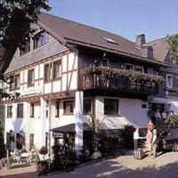 Pension Zur schönen Aussicht, hotel in Hallenberg