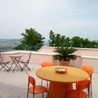 Le Ginestre, hotel a Miglionico