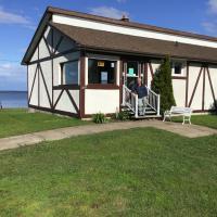 Gîte Au Bord de la Baie, hotel em Bouctouche