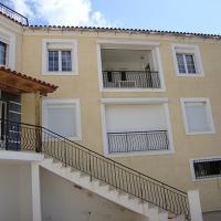 Dardiza Stay, ξενοδοχείο στην Ερμιόνη