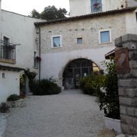Residenza Storica le Civette, hotel a Castel del Monte