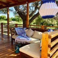 Mobile Home Pine Lodge