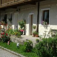Urlaub auf dem Bauernhof - Ludwig Blöchl Eggerlhof, hotel in Ringelai