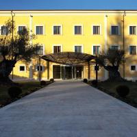 La Dimora del Baco Hotel, Hotel in L'Aquila