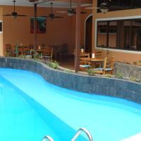 Patampa, hotel in David