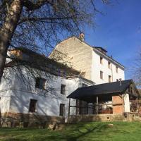 Wintermill, hotel in Lazníčky
