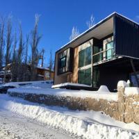 Casa Refugio Farellones
