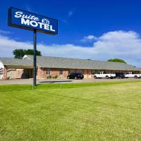 Suite 16 Motel