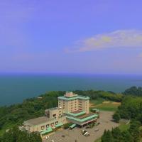 Amaharashi Onsen Isohanabi, hotel in Takaoka