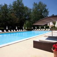 Valle Dell'Aquila Country House, hotell i Settefrati