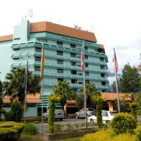 Perkasa Hotel Mt Kinabalu