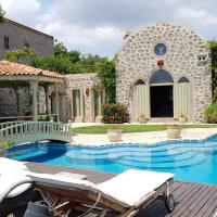 Ortakent Villa, отель в Ортакенте