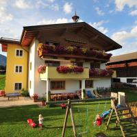 Waldschönau, hotel in Kirchbichl