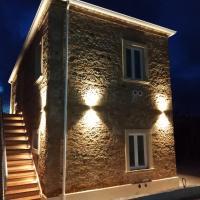 Santo's House, hotell i Vibo Valentia Marina