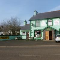 Causeway tavern bed & breakfast, hotel in Bushmills