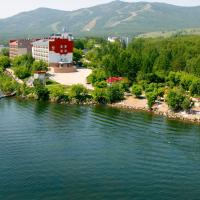 Health Resort Yubileiny