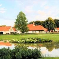 Villa Kempen-Broek, hotel in Weert