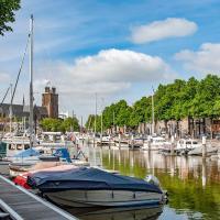 Nieuwehaven25, hotel in Dordrecht