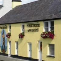 Finn MacCools Public House & Guest Inn, hotel in Bushmills