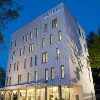 Hotel Olympia, hotel v destinaci Kopřivnice