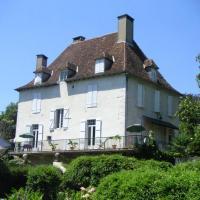Chambres d'hôtes La Demeure de la Presqu'ile, hôtel à Salies-de-Béarn