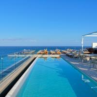 Sol Beach House Ibiza - Adults Only, hotel en Santa Eulària des Riu
