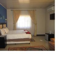 Royal Olympia Lodges and Safaris Livingstone