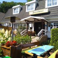 Hotel Forsthaus Sellin