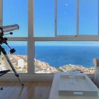 Tabaiba Ocean View Apartment