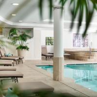 Hotel Grones, отель в Ортизеи