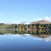 Lake Naverone Holiday Cottages