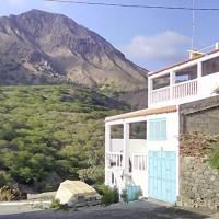 ponta gato residence, hotel in Tarrafal