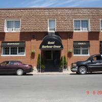 Hotel Harbour Grace, hotel em Harbour Grace