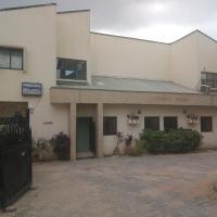 Progandy Guest House (Annex), hotel v destinaci Abudža