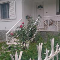 ELENI'S VILLAGE RELAXATION HOME, ξενοδοχείο στην Αιδηψό