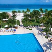 Beachscape Kin Ha Villas & Suites, hotel in Cancún