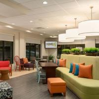 Home2 Suites By Hilton Portland Airport, Hotel in South Portland