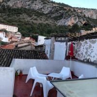 Casa Rural Xàtiva, hotel in Xàtiva