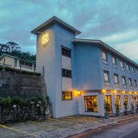 Pousada Il Villaggio, hotel em Santo Antônio do Pinhal