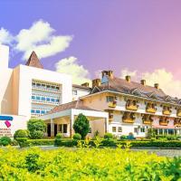 Thermas Piratuba Park Hotel, hotel in Piratuba