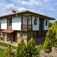 Sichanova Guest House, hotel in Brŭchkovtsi