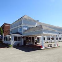 SeaCoast Inn, hotel in Hyannis