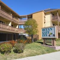 Ocean Gate Inn, Hotel in Santa Cruz