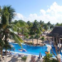Hotel Posada del Mar, hotel en Isla Mujeres
