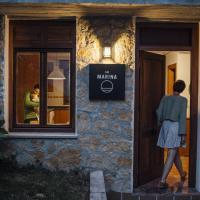 The Cantabrian Eco-Apartamentos, hotel in Serdio