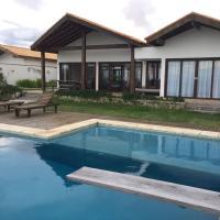 Villa 06 - Taiba Beach Resort - TBR, hotel in São Gonçalo do Amarante