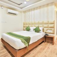Treebo Trend Club VNA, hotel in Nagpur