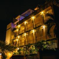 Deva Bali Apartement