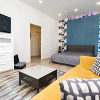 Apartment on prospekt Lenina 53